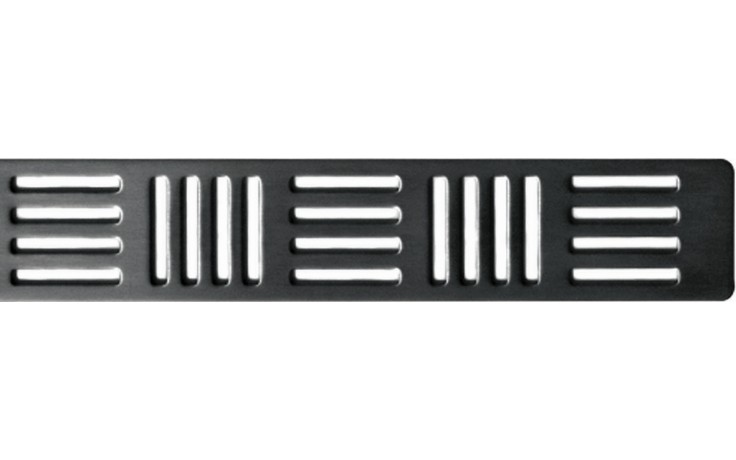 UNIDRAIN INCA 1600 rošt 800mm, nerezová ocel