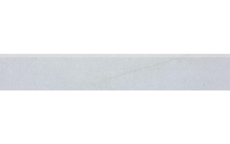 Sokl Rako Sandstone Plus 60x9,5 cm šedá