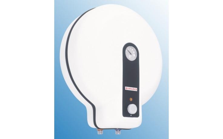 Ohřívač elektrický zásobníkový Dražice TO 20 2,2 kW 20 l