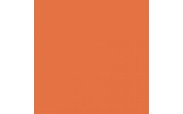Obklad Rako Color One 20x20 cm oranžovo-červená