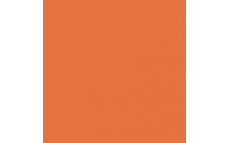 RAKO COLOR ONE obklad 20x20cm oranžovo-červená WAA1N460