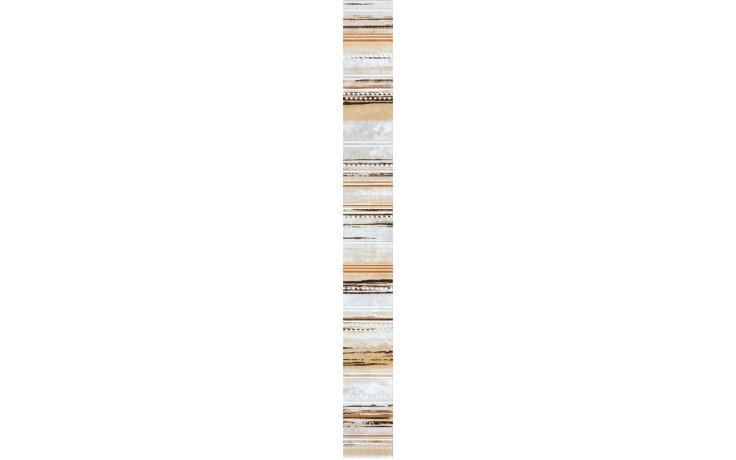 RAKO CONCEPT INTERIA listela 4,3x40cm béžová WLAMH004