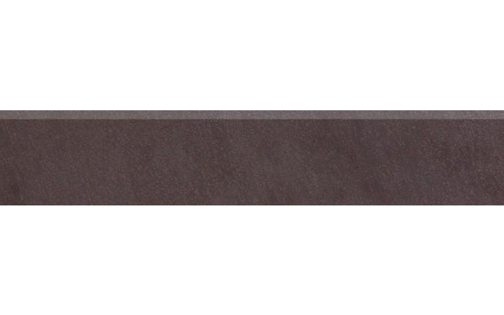RAKO SANDSTONE PLUS sokl 45x8,5cm hnědá DSAPM274
