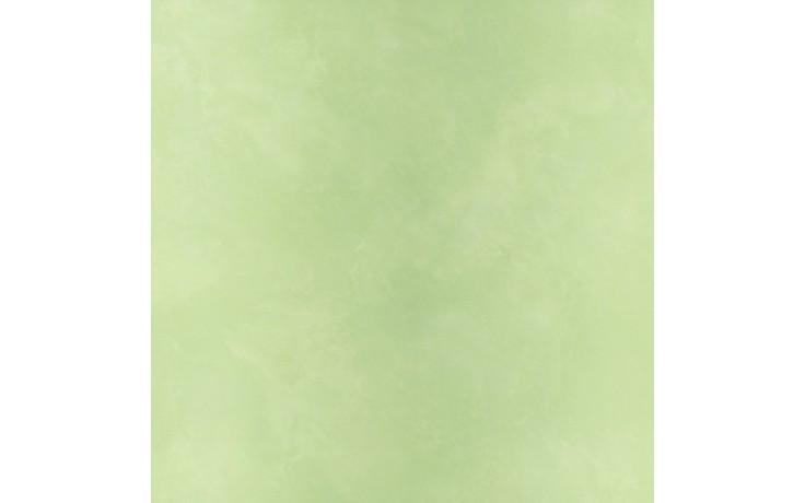 Dlažba Rako Candy 30x30 cm světle zelená
