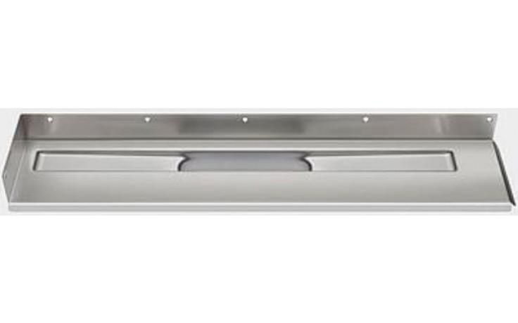 UNIDRAIN 1002 odtokový žlab 1200mm, nerezová ocel