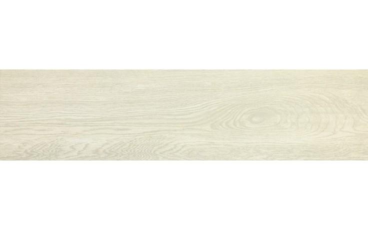 MARAZZI TREVERK dlažba 15x120cm white, M7W1