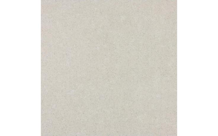 Dlažba Rako Rock 60x60 cm bílá