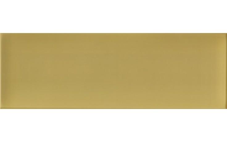 IMOLA POETIQUE Y obklad 25x75cm dark yellow