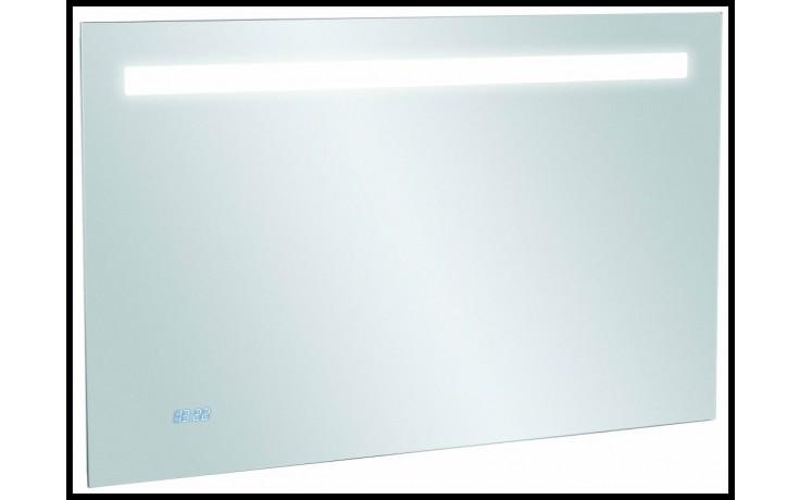 Nábytek zrcadlo Kohler s LED osvětlením 105x3x65 cm Neutral