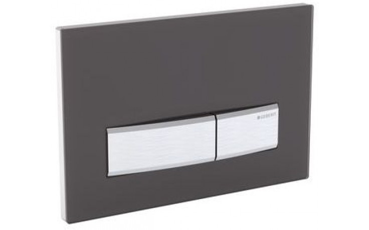 GEBERIT SIGMA 50 ovládací tlačítko 24,6x16,4cm, zakázkové 115.788.00.1
