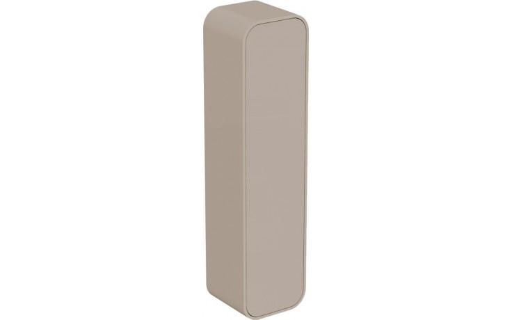 IDEAL STANDARD DEA vysoká skříňka 1600x400mm lesklý lak světle hnědý T7873S3