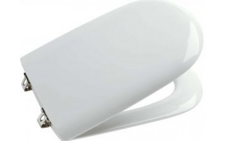 Sedátko WC Ideal Standard duraplastové Playa  bílá