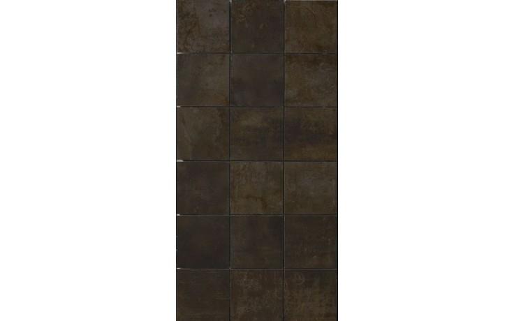 IMOLA MK.ANTARES 25T mozaika 25x50cm brown