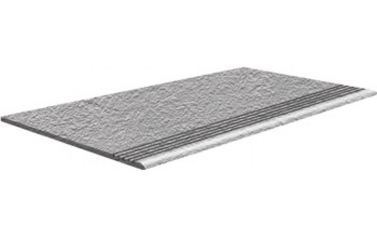 IMOLA MICRON 2.0 schodovka 30x60cm, grey, M2.0 S RB60G