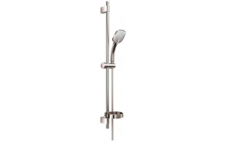 Sprcha sprchový set Ideal Standard Idealrain Cube s 3-funkční sprchou l=900 mm, pr.100 mm chrom