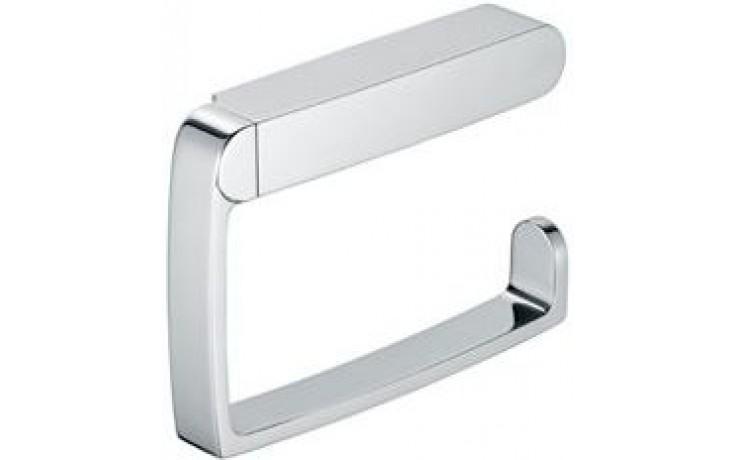 KEUCO ELEGANCE držák toaletního papíru 141x100mm bez krytu, chrom