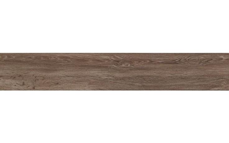 IMOLA WOOD 161T dlažba 16,5x100cm brown