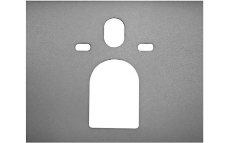 Příslušenství k WC Duravit - Starck X  protihl.sada
