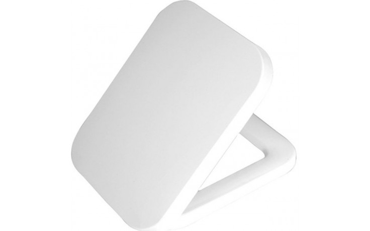 VITRA WC sedátko 356mm duraplastové soft close bílá 59-003-009