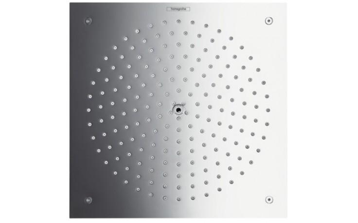 HANSGROHE RAINDANCE AIR 1JET horní sprcha 260x260mm chrom 26472000