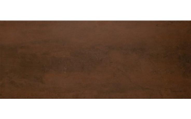 Obklad Cifre Oxigeno brown 20x50cm hnědá