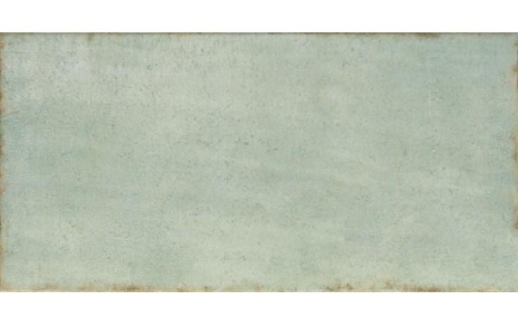 Obklad Rako Manufactura 20x40 cm zelená