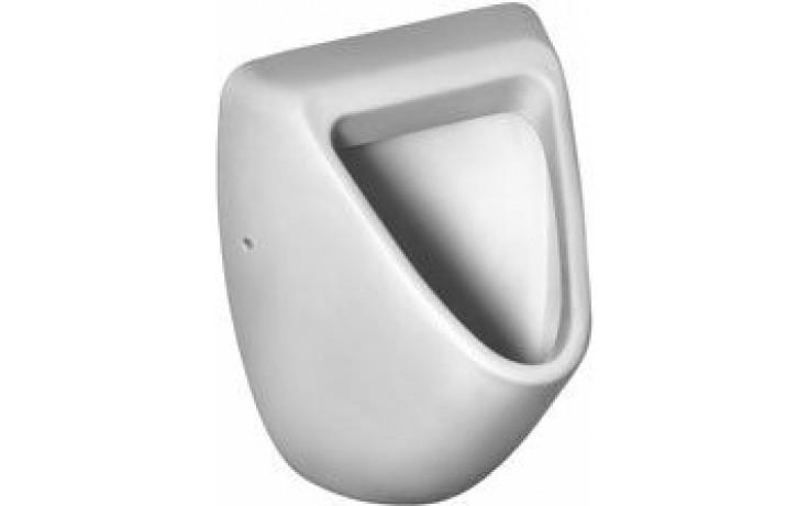 IDEAL STANDARD EUROVIT urinál Golf 360x335mm přítok zakrytý bílá V553801