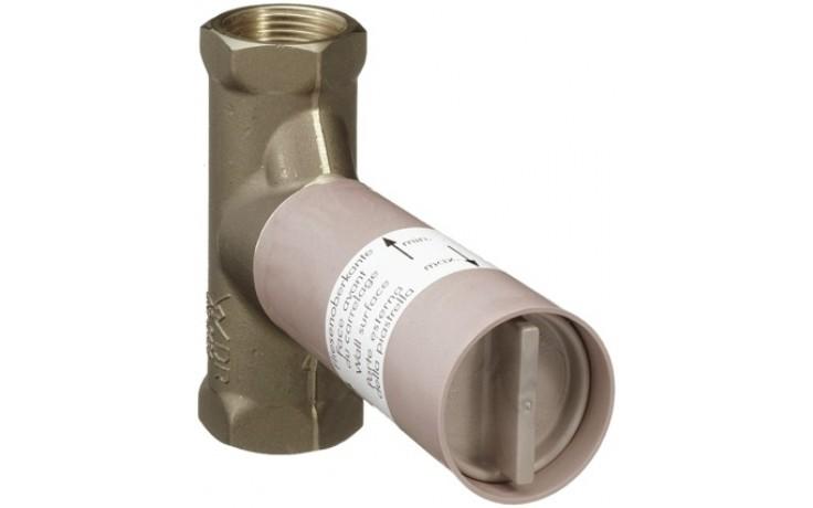 AXOR URQUIOLA základní těleso uzavíracího ventilu pod omítku chrom 15973180