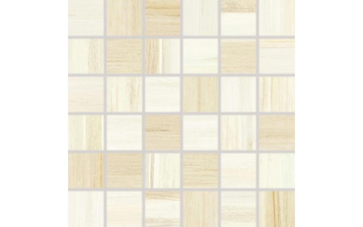 RAKO CHARME mozaika 5x5cm béžová WDM06035