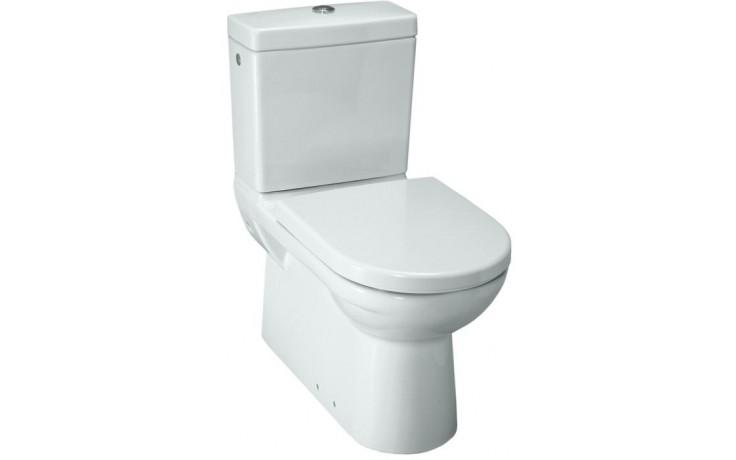WC mísa Laufen odpad vario Pro  bílá
