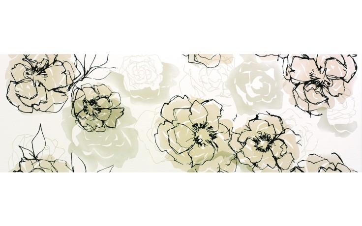 MARAZZI COLORUP dekor, 32,5x97,7cm, bianco/grigio/nero, MJUG