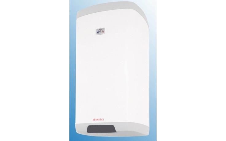 DRAŽICE OKHE 125 elektrický zásobníkový ohřívač 2kW, závěsný, svislý 140310801, bílá