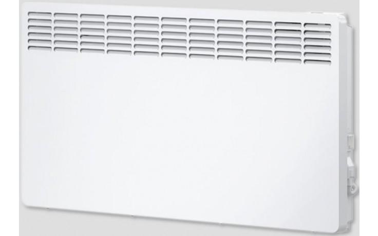 STIEBEL ELTRON CNS 250 TREND U nástěnný konvektor 2,5kW, alpská bílá