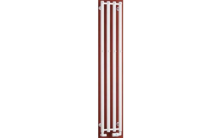 P.M.H. ROSENDAL R2W/2 koupelnový radiátor 1151500mm, 175W, bílá