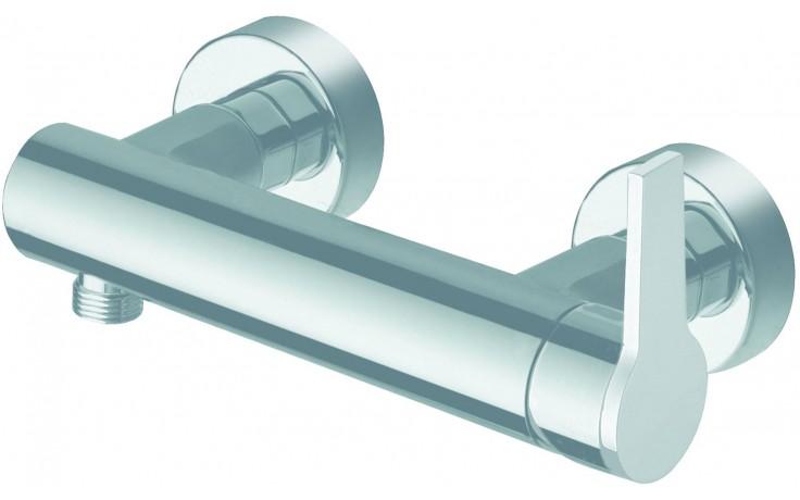 CRISTINA DIARIO sprchová baterie nástěnná páková 254x97mm chrom LISDI40151