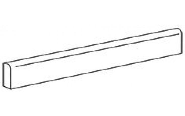 ABITARE TECNOS sokl 7,5x60,4cm, avorio