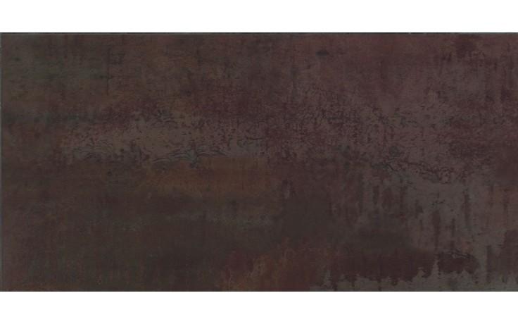 Obklad Keraben Kursal moka 25x50 cm tm.hnědá