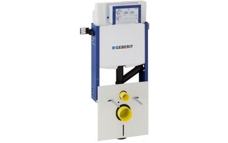 GEBERIT KOMBIFIX předstěnový modul pro závěsné WC 42x108cm, s nádržkou Sigma, 110.367.00.5