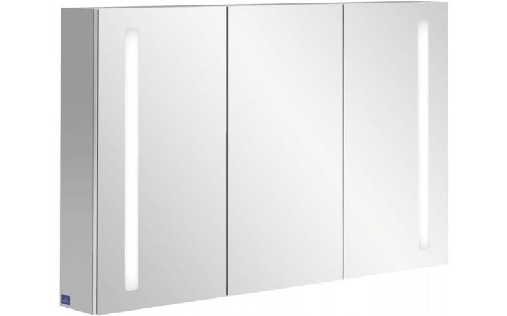 VILLEROY & BOCH MY VIEW 14 zrcadlová skříňka 1200x750x173mm