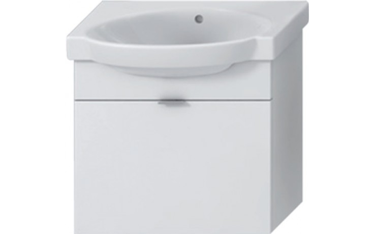 Nábytek skříňka s umyvadlem Jika Tigo 60 cm bílá