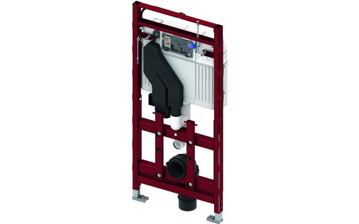 TECE LUX 200 montážní prvek 500x180x1153mm, pro wc, výškově nastavitelný, s odsáváním pachu