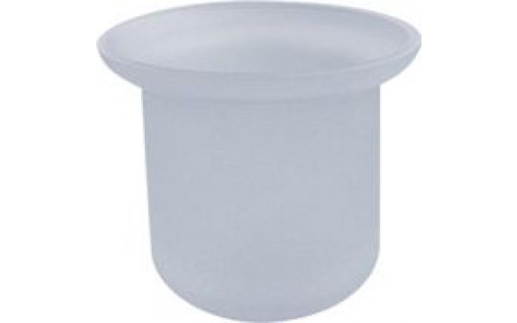 NIMCO toaletní WC kartáč náhradní nádobka 1094C