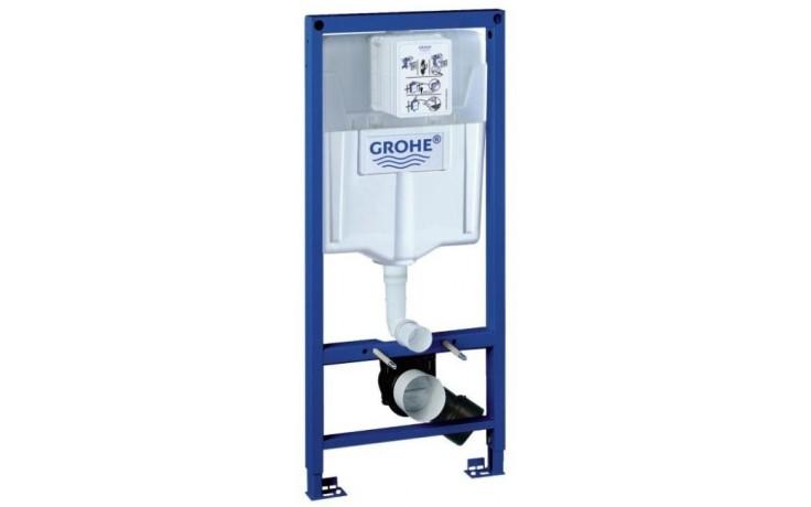 Předstěnové systémy modul pro WC Grohe Rapid SL 113 cm
