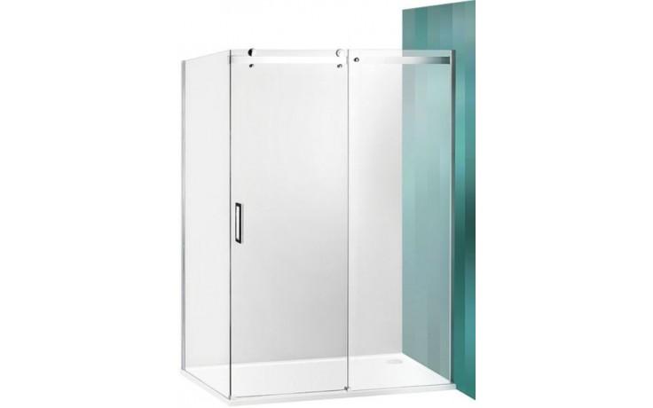 ROLTECHNIK AMBIENT LINE AMB/800 boční stěna 800x2000mm pevná, brillant/transparent