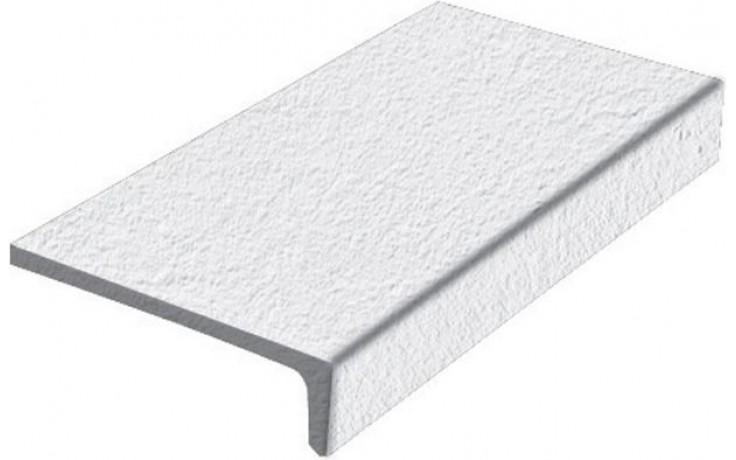 IMOLA MICRON 2.0 schodovka 15x30x4cm, white, M2.0 E RB30W