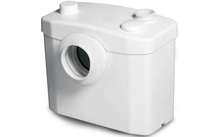 SFA SANIBROY SANITOP SILENCE kalové čerpadlo pro WC, umyvadlo a pisoár