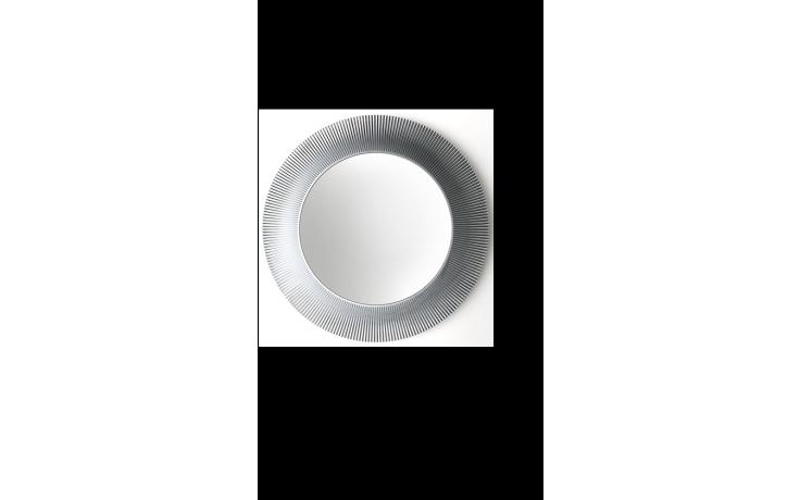 Nábytek zrcadlo Laufen Kartell by Laufen 78x78 cm chrom