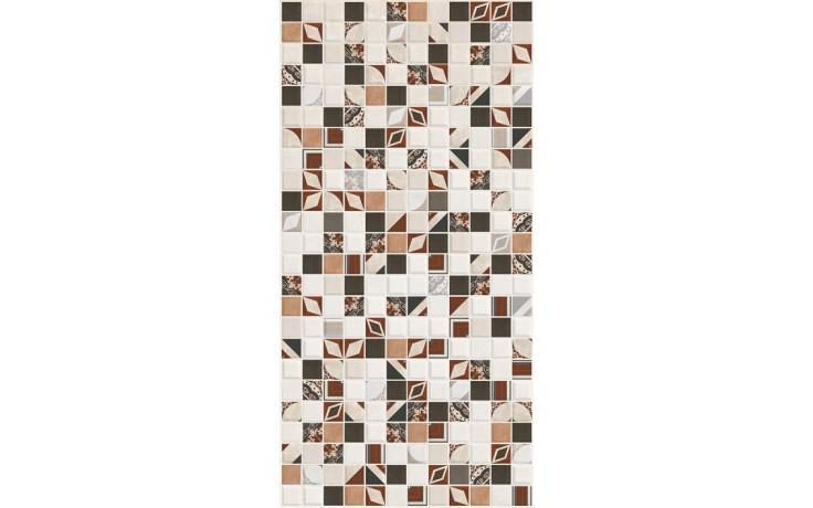 VILLEROY & BOCH CENTURY UNLIMITED dekor 30x60cm, multicolour