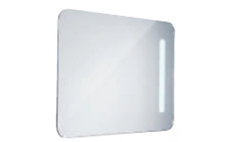 NIMCO 2001 zrcadlo s LED osvětlením 700x500mm chrom ZP 2001