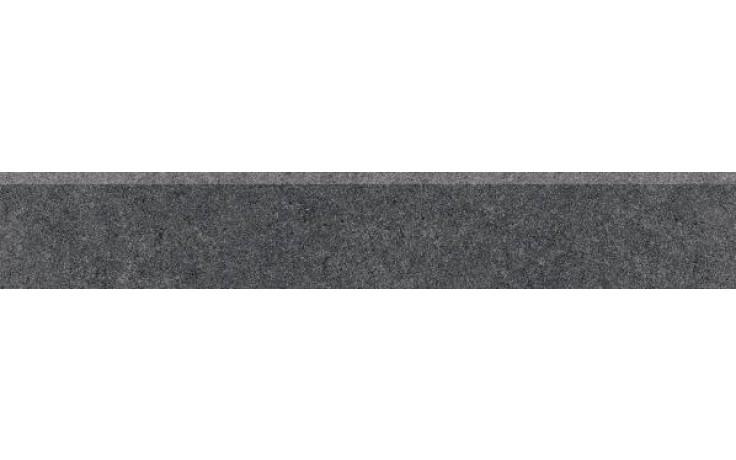 Sokl Rako Rock 60x9,5 cm černá